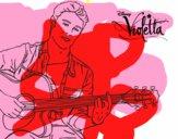 Violetta - Tomas
