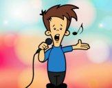 Aprendiz cantando