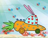 Carro cenoura