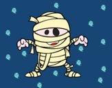 Mumia simpática