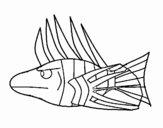 Peixe-Leão