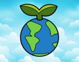 Planeta limpo