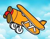 Avião acrobático