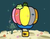 Balão-Couve