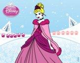 Cinderela - Princesa Cinderela
