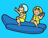 Desporto Aquático