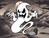 Fantasma do túmulo