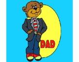 Pai urso