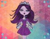 Princesa moderna