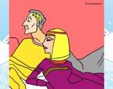 César e Cleopatra