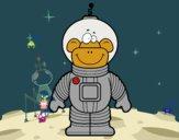 Macaco espacial
