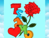 Eu te amo II