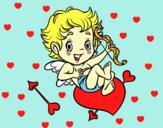 Menino Cupido