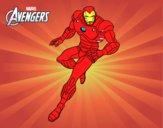 Vingadores - Iron Man