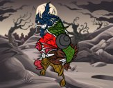 Dragão guardião
