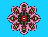 Mandala árabe