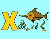 X de Xiphias