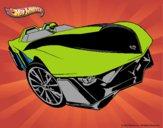 Hot Wheels Yur So Fast
