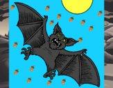 Morcego cão