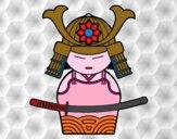 Samurai chinês