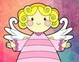 Anjo de natal