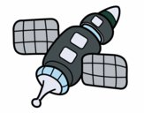 Estação espacial