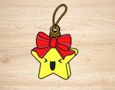 Estrela natalícia
