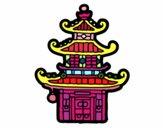 Pagode chinesa