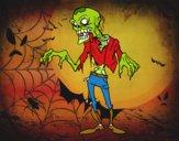 Um zombie