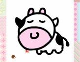 Vaca cabeçuda