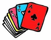 Baralhos de cartas americanas