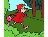Capuchinho vermelho 4