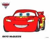 Carros 2 - Relâmpago McQueen