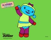 Doutora Brinquedos - Lambie