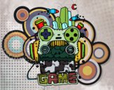 Robô game