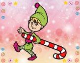 Um Elfo