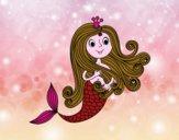 Princesa sereia