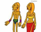 Tribo Itzá