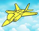 Avião caça