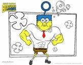 Bob Esponja - A Invencibolha