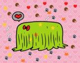 Cão Komondor