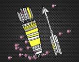 Flechas indianas