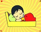 Hora de ir dormir