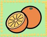 As laranjas