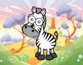 Zebra Grévy