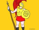 Guerreiro troiano