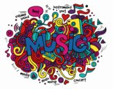 Colagem musical