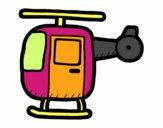 Helicóptero ligeiro