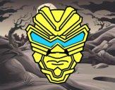 Máscara de raio gama
