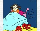 Monstro debaixo da cama